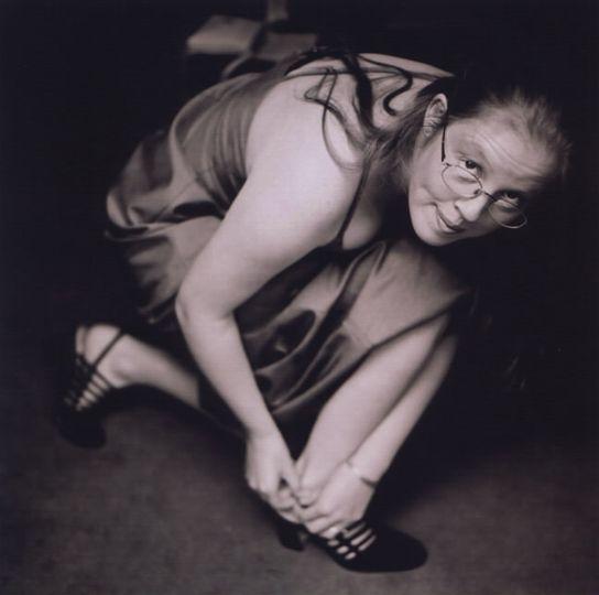 lizzie wynn shoe