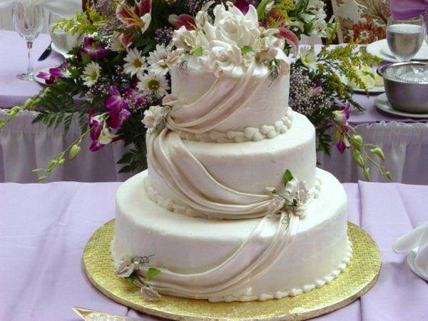 Tmx 1255625642745 DSC00333 New York, New York wedding cake