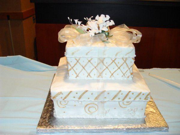 Tmx 1255625653995 DSC00591 New York, New York wedding cake