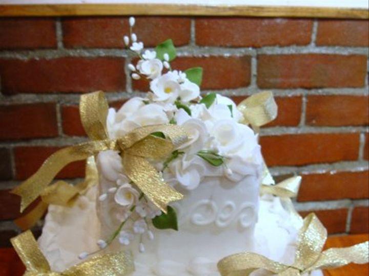 Tmx 1257437936362 DSC00032 New York, New York wedding cake