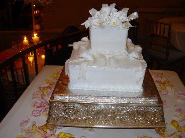 Tmx 1257520745957 Store007 New York, New York wedding cake