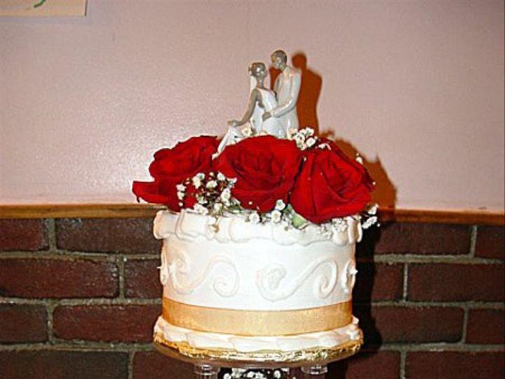 Tmx 1257520839723 063 New York, New York wedding cake