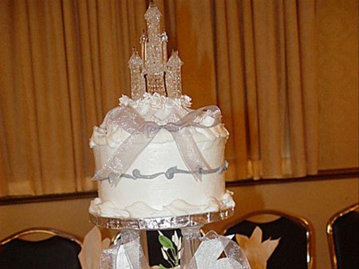 Tmx 1257521471223 058 New York, New York wedding cake