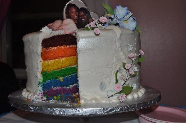 Tmx 1324589217971 JustaandKyla4 New York, New York wedding cake