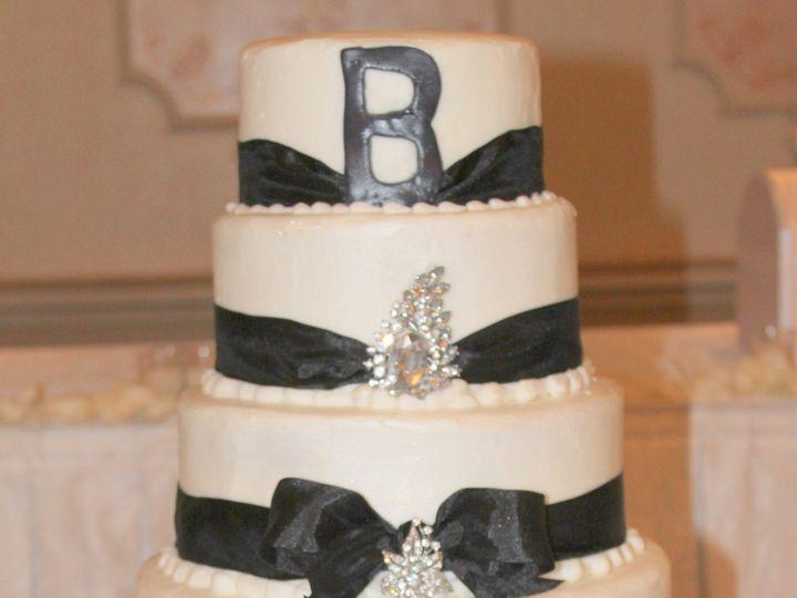 Tmx 1398269667408 5 Tier Wedding Cak New York, New York wedding cake