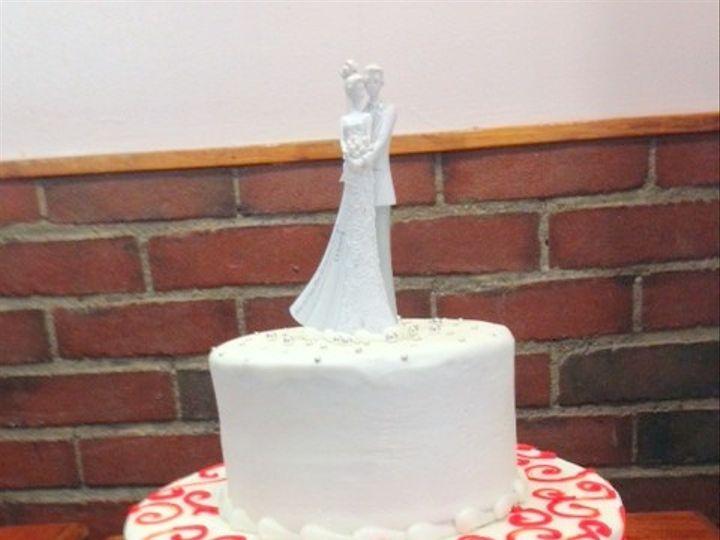 Tmx 1398271267767 Swirl Wedding Cak New York, New York wedding cake