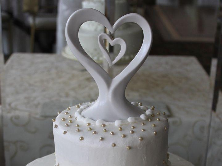 Tmx 1436297934199 2014 07 12 16.30.12 New York, New York wedding cake