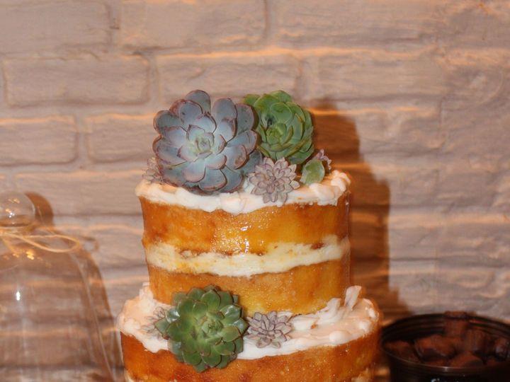 Tmx 1528815159 92efdfebd806c973 1436298057210 2014 10 12 10.21.24 New York, New York wedding cake
