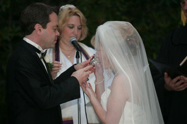 Tmx 1359744676827 BarleyWeddingRabbiShari008 Newark wedding officiant