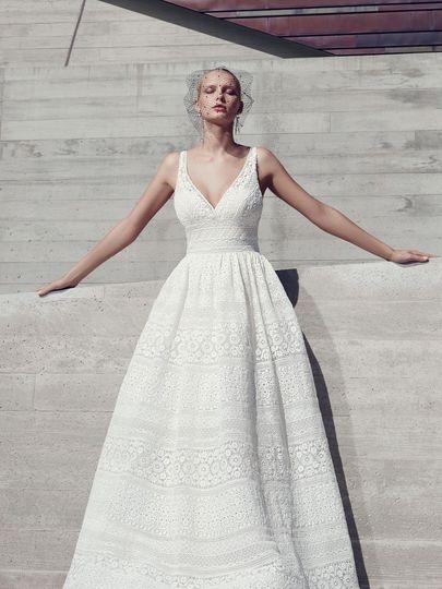 sottero and midgley wedding dress evan 7ss381 ad1