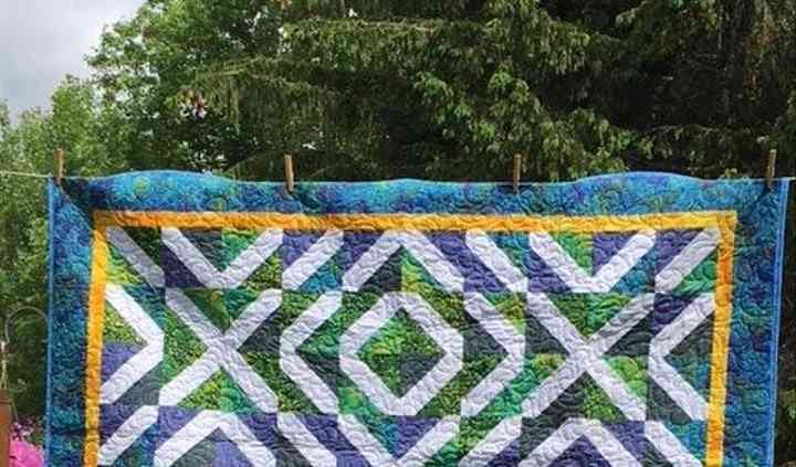Bloom Quilts
