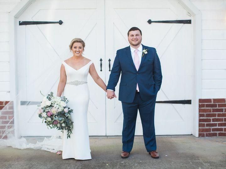 Tmx 1536805329 692504169a227018 1536805328 C69c50df677420fe 1536805324224 12 Sara Touchet Favo Greenville, SC wedding photography