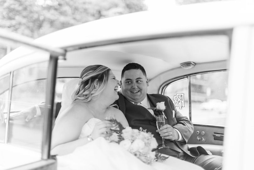 Just Married - Eisley Images