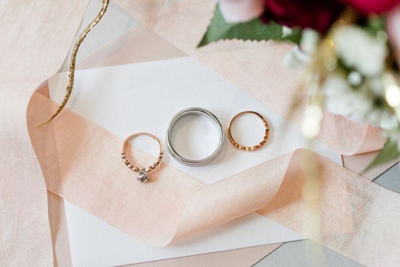 Rings - Eisley Images
