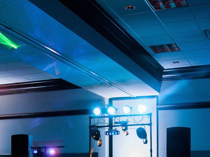 Tmx 1486404946633 Dance Floor Light Set Up 2   Copy Aurora, OH wedding dj