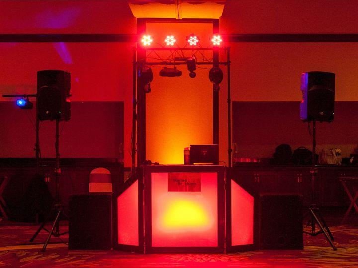 Tmx 1486404971648 Dance Light Set Up Aurora, OH wedding dj