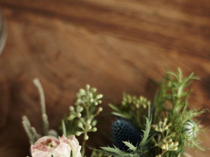 Tmx 1423694101600 141011saramilesbride016 Brooklyn wedding florist