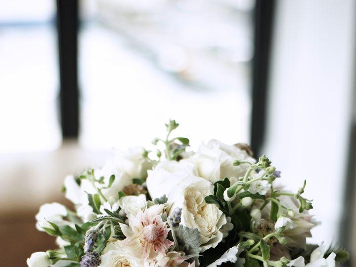 Tmx 1423694120311 141011saramilesbride019 Brooklyn wedding florist