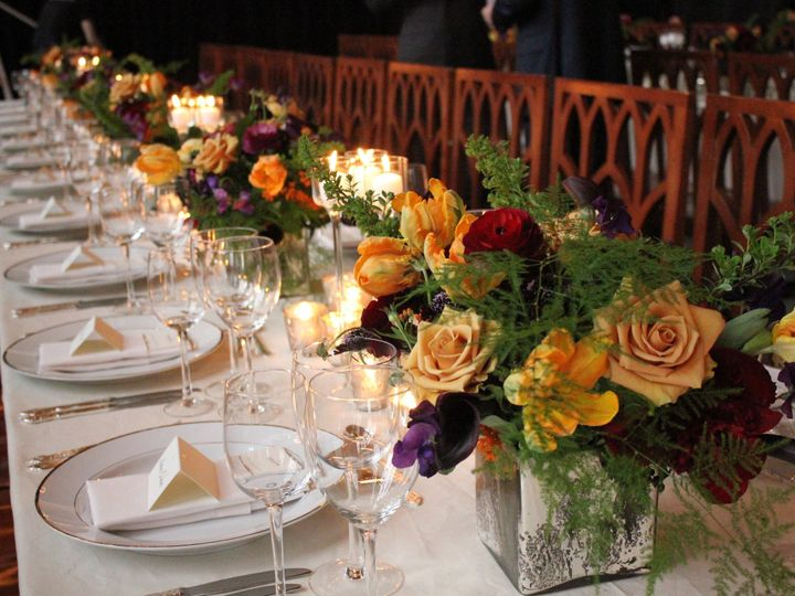 Tmx 1423694554620 Img8594 Brooklyn wedding florist