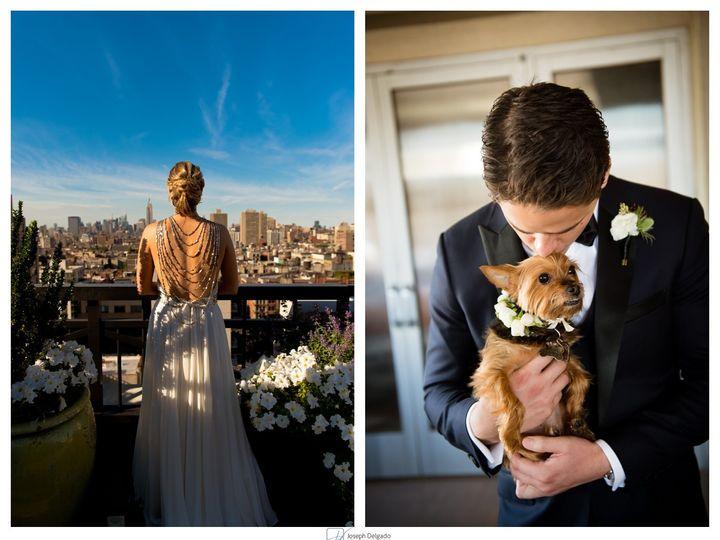 Tmx 1423695697969 Soho Wedding Photographers 34 Of 671 Brooklyn wedding florist