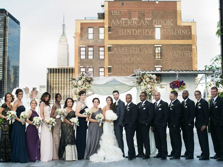 Tmx 1423695813926 Sachi Rose Favorites 0029 Brooklyn wedding florist