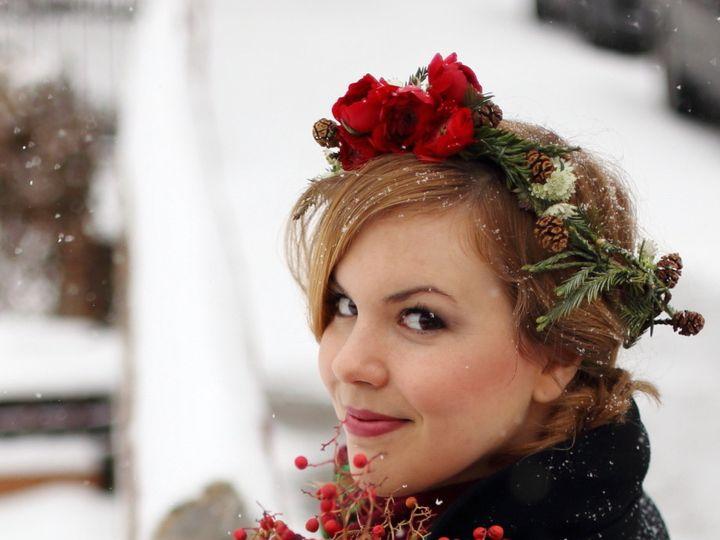 Tmx 1423695930607 Sachi Rose 2 Cropped  Brooklyn wedding florist
