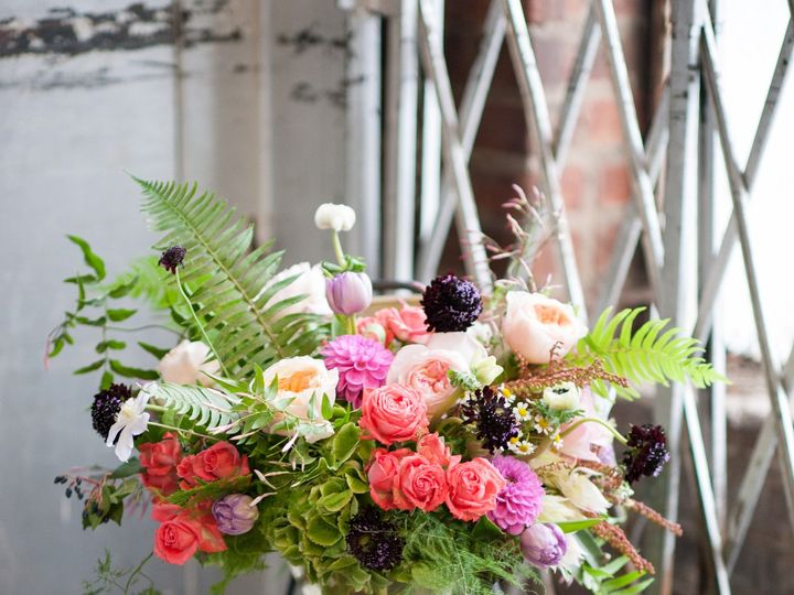 Tmx 1423696754335 Mikkelpaige Sachirose 014 Brooklyn wedding florist