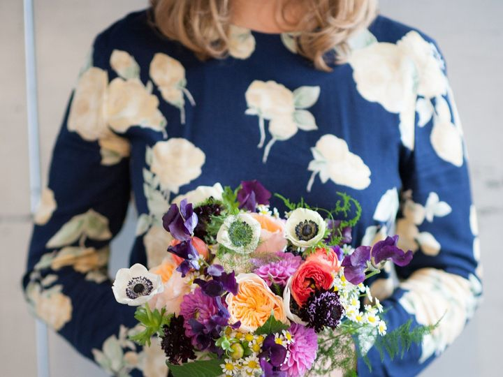 Tmx 1423696830464 Mikkelpaige Sachirose 007 Brooklyn wedding florist