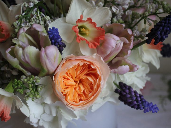 Tmx 1424964398156 Img7801 Brooklyn wedding florist