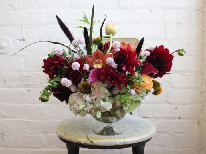 Tmx 1425343286620 Img9955 Brooklyn wedding florist