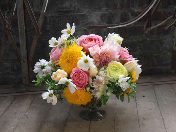 Tmx 1425343340397 Img0100 Brooklyn wedding florist