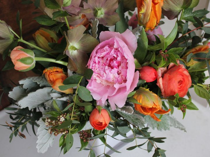 Tmx 1425343637096 Img8485 Brooklyn wedding florist