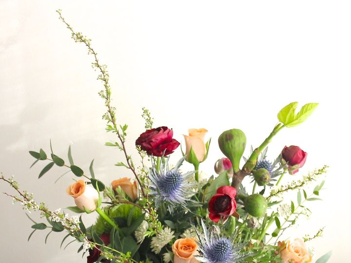 Tmx 1425343654136 Img7586 Brooklyn wedding florist