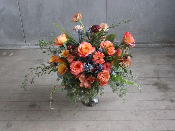 Tmx 1425343698126 Img9668 Brooklyn wedding florist