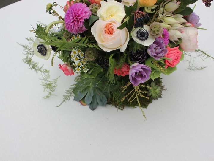 Tmx 1425343845672 Img9083 Brooklyn wedding florist
