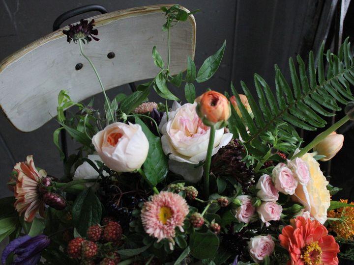 Tmx 1425344097139 Img9241 Brooklyn wedding florist