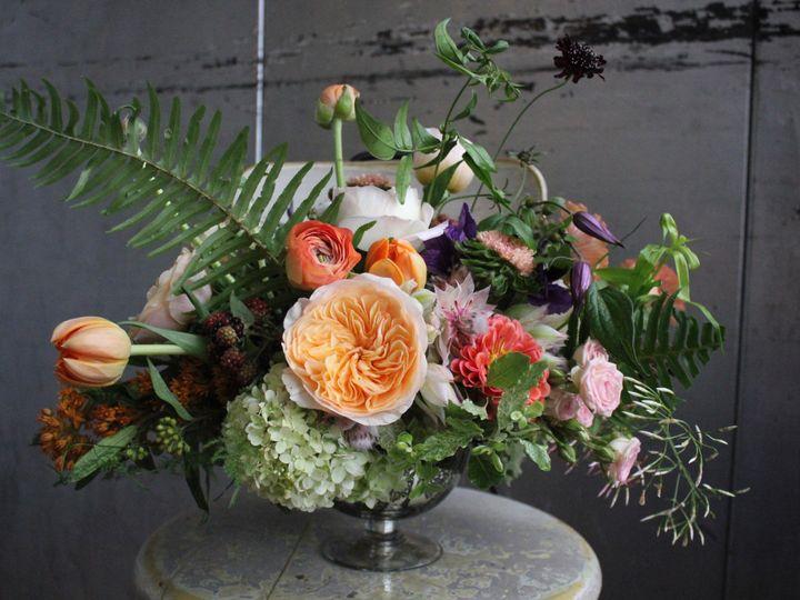 Tmx 1425344203303 Img9237 Brooklyn wedding florist