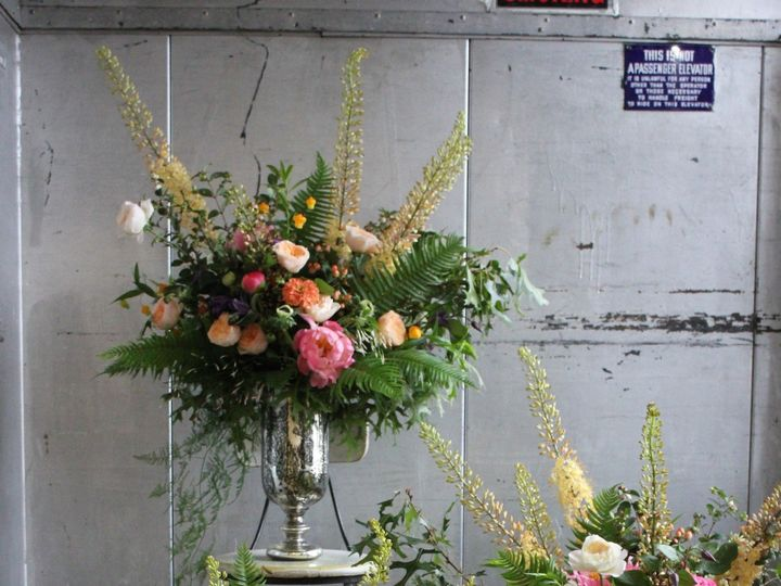 Tmx 1425344231354 Img9436 Brooklyn wedding florist