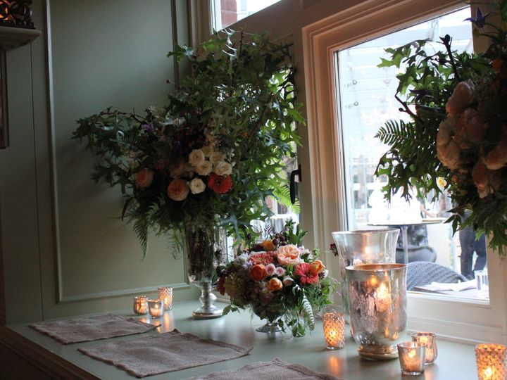 Tmx 1425344430919 Img9558 Brooklyn wedding florist