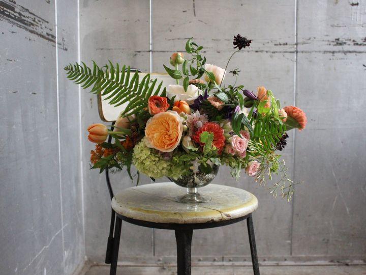 Tmx 1425344450633 Img9252 Brooklyn wedding florist