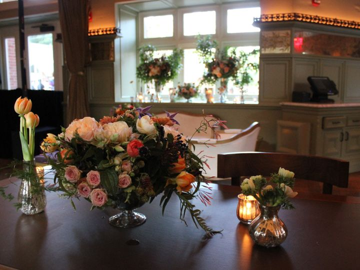 Tmx 1425344481217 Img9550 Brooklyn wedding florist