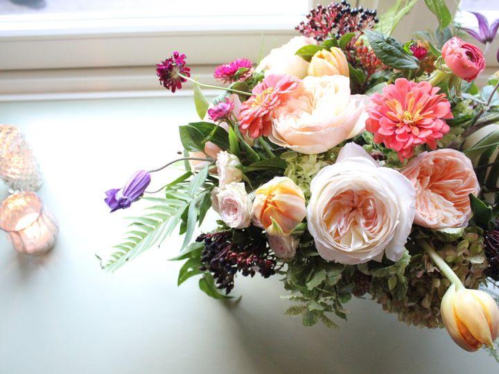 Tmx 1425344594765 Img9534 Brooklyn wedding florist