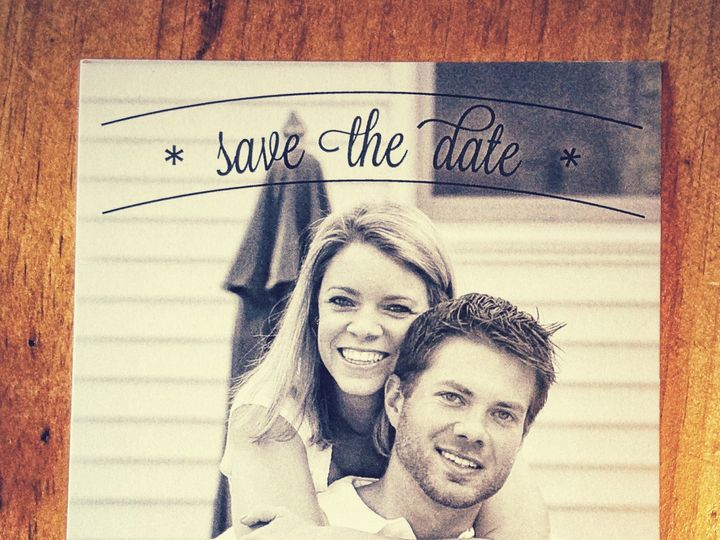 Tmx 1415301762464 Img0686 West Chester wedding invitation
