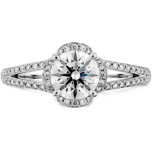 #perrysbride #engagementring #heartsonfire #diamond