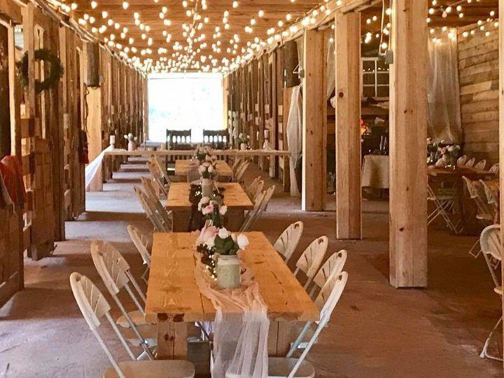 Tmx 1514479986209 Orlandi Wedding Tables Blairsville, GA wedding venue