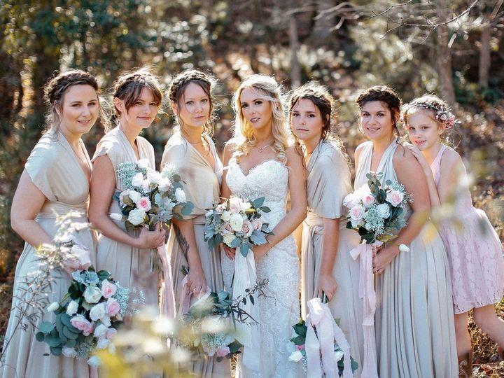 Tmx 1514480109249 Orlandi Bridesmaids Woods Blairsville, GA wedding venue