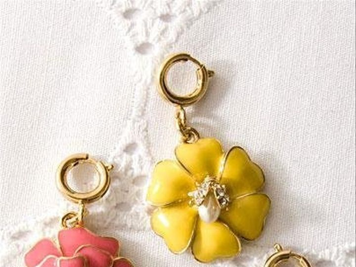Tmx 1235428051944 Bloomflowercharms Santa Monica wedding jewelry
