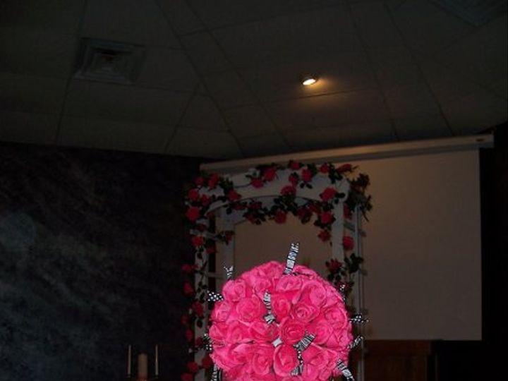 Tmx 1262240930645 AlishaandTonyWedding022 Tulsa wedding planner