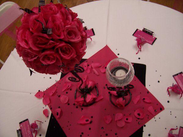 Tmx 1262240966957 AlishaandTonyWedding043 Tulsa wedding planner