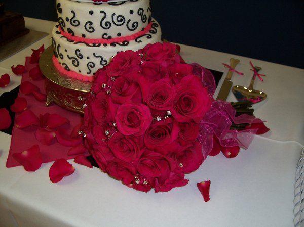 Tmx 1262241013223 AlishaandTonyWedding083 Tulsa wedding planner